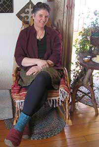 Shiela Alexandrovich