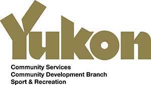 Community Services Community Development Branch Sports & Recreation logo