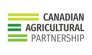Canadian Agriculture Partnership logo