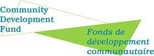 Community Development Fund logo