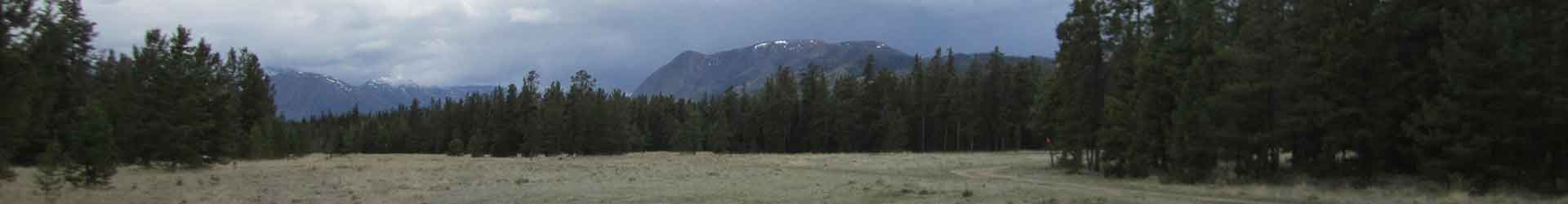 Mt. Lorne, Yukon