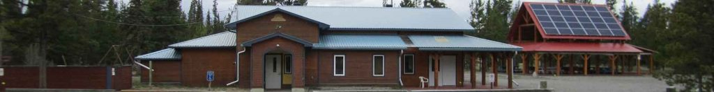 Mt. Lorne Community Centre