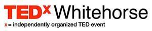 TEDx Whitehorse logo