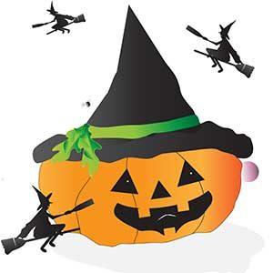 Mt. Lorne – Warts Halloween Party