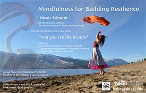 Mindfulness for Building Resilience