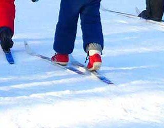 2019 Lorne Mountain Classic Ski Race