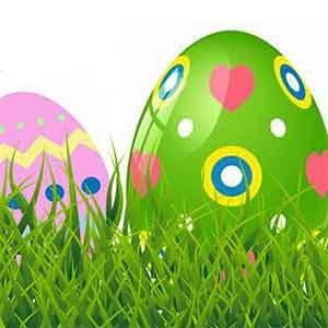 Easter Egg Active at LMCC