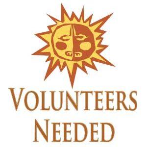 Canada Day Volunteers Needed