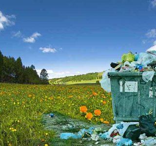 #10. Garbage is an Idea